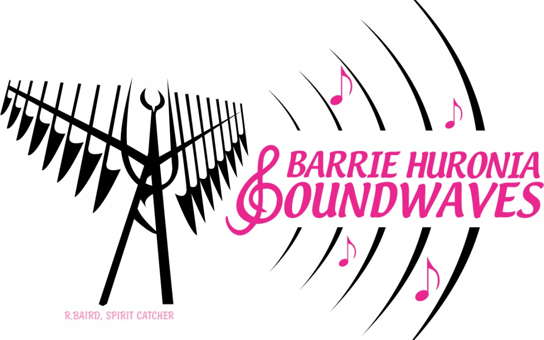 Barrie Huronia Soundwaves on October 8