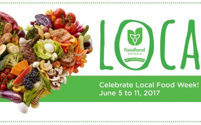 Celebrate Local Food Day